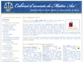 ACI Avocats, Cabinet d  'avocats Aci Paris pénal avec cabinetaci.com