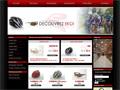 Vente casques de velos et accessoires professionnels
