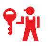 Serrurerie paris : gestion de controles d'acces, installation de vigik