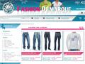 Acheter  jeans et tshirts Diesel a prix discount