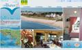 Chambres tout confort, restaurant poissons et fruits de mer, Morbihan : l'Albatros
