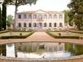 Chateau de la Mogere  Montpellier location visite