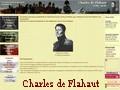 charles-de-flahaut.fr