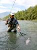 Guide et Stage de peche en Haute-Savoie