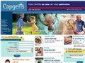 Aide a domicile personnes agees Capgeris