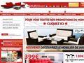 Vente mobilier confort et design