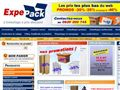 Emballage a prix disount Expepack