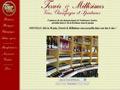 Vente vins : crus Haut de Gamme