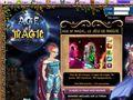 Ecole de sorciers Age Of Magic