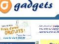 Création objets Publicitaires avec gadgets.fr