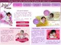 Montage photo d'enfant - cadeau personnalise