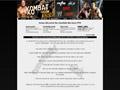 Résultats UFC, UFN, Pride FC, Yarennoka et EliteXC avec kombatko.com