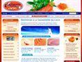 Vente Saumon fumé avec saumonfume.com