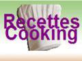 Liste de recettes de cuisine