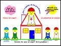 Prevention enfant et accidents domestiques