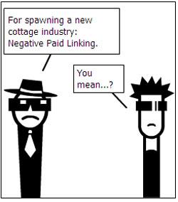 achat de liens