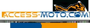 Access-moto : Casques Moto, Accessoires Et Pièces Détachées Moto