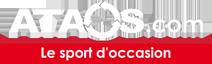 Découvrez un Magasin De Sport D'occasion : Ataos