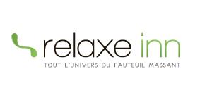 Fauteuil De Massage 100% Bien-être avec Relaxe-inn