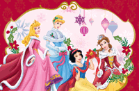 Coloriage Princesse � Imprimer : Peach, Disney, Sarah et Barbie