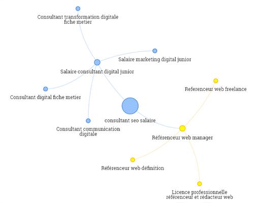 analyse semantique consultant